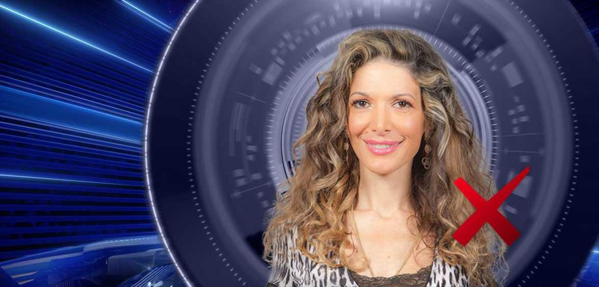 Maria Monsé eliminata