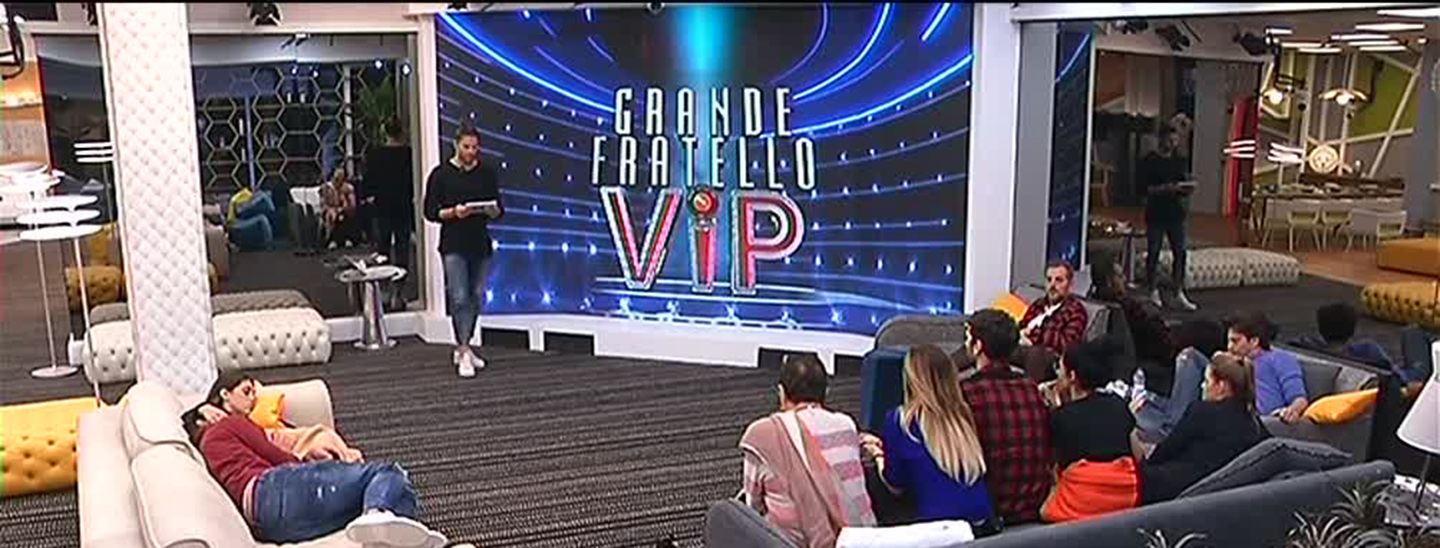 "I VIP tornano ""On air"""