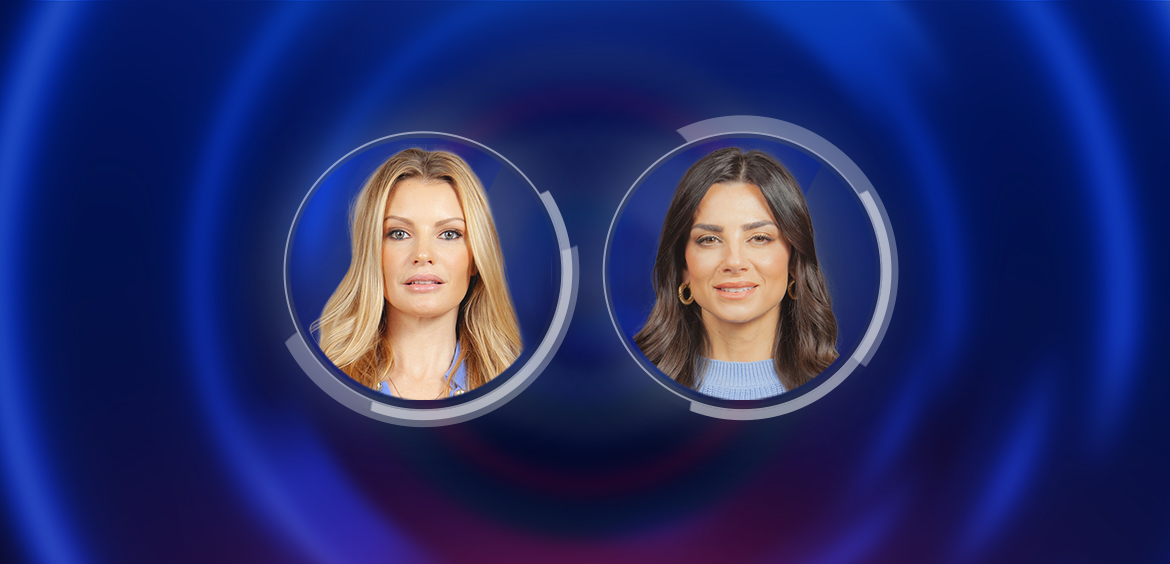 Licia Nunez e Serena Enardu in Nomination