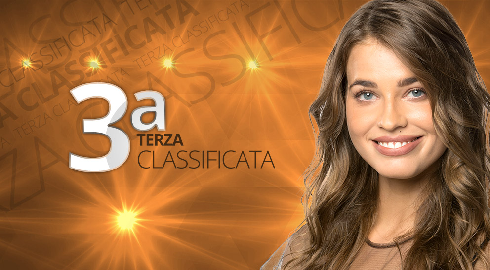 Ivana terza classificata