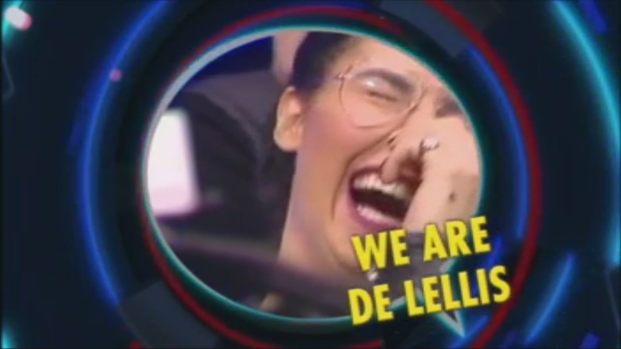 We are De Lellis